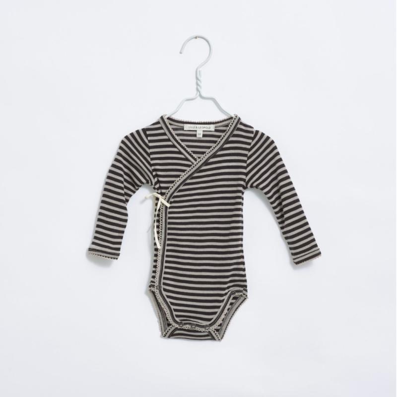 Soft stripe Kimonobody