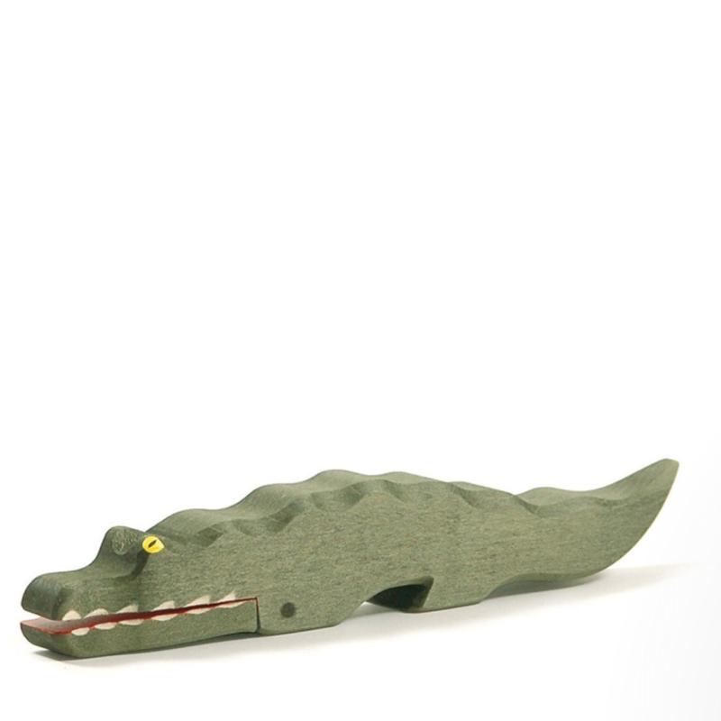 Ostheimer - Krokodille