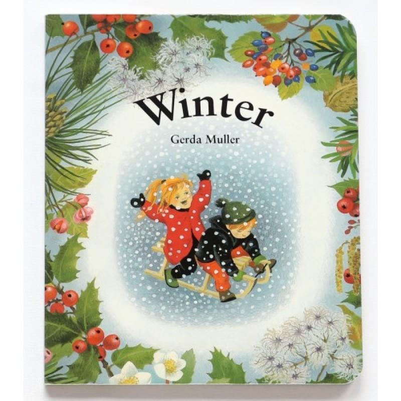 Vinterbok - Gerda Muller