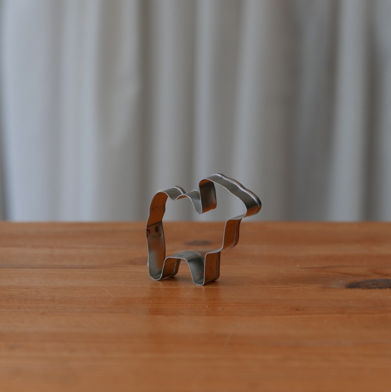 Kamel kakeform