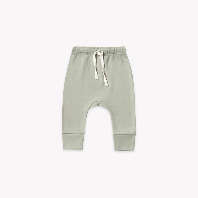 Bukse med snor Salvie