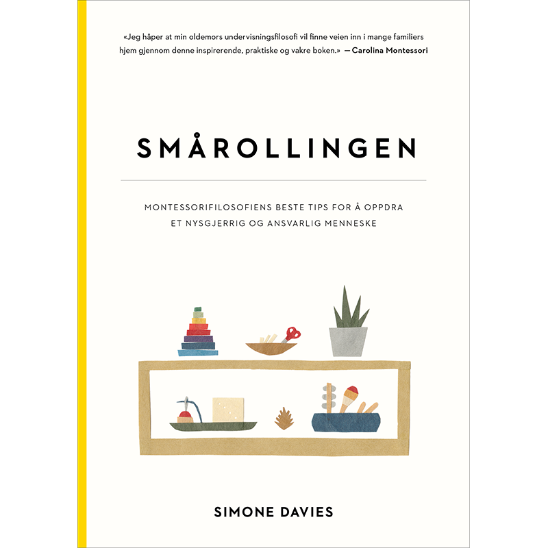 Smårollingen (The montessori toddler)