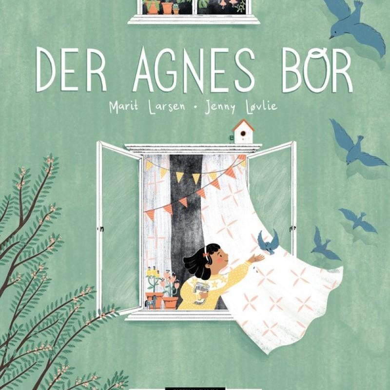Bok - Der Agnes bor