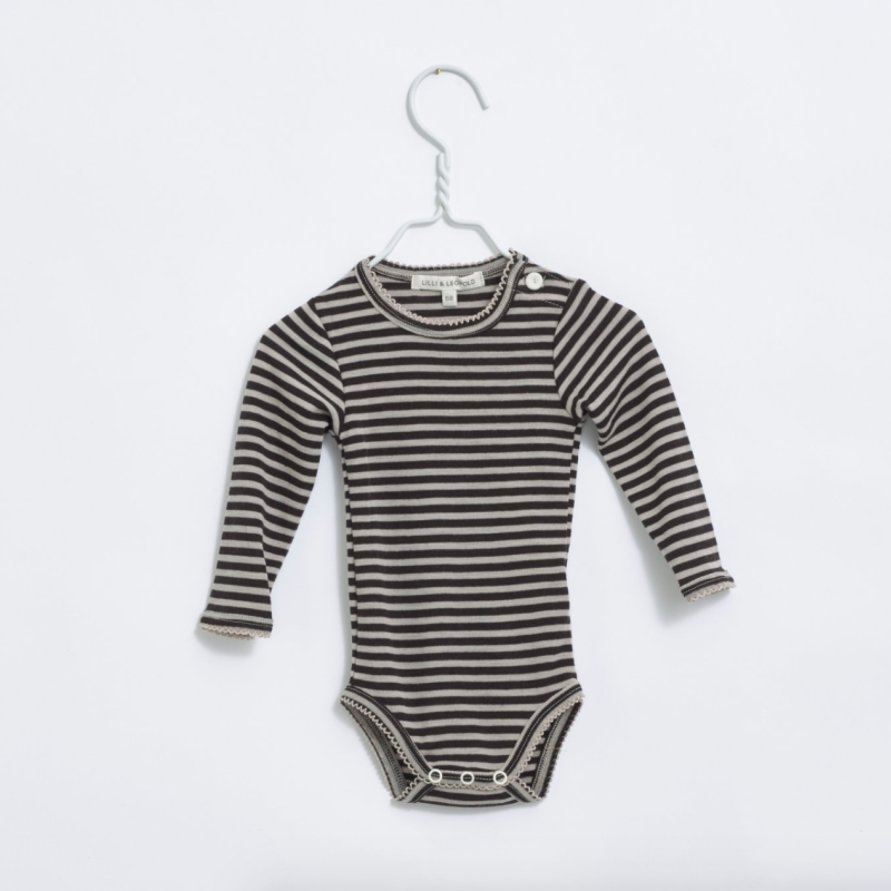 Soft stripe Body
