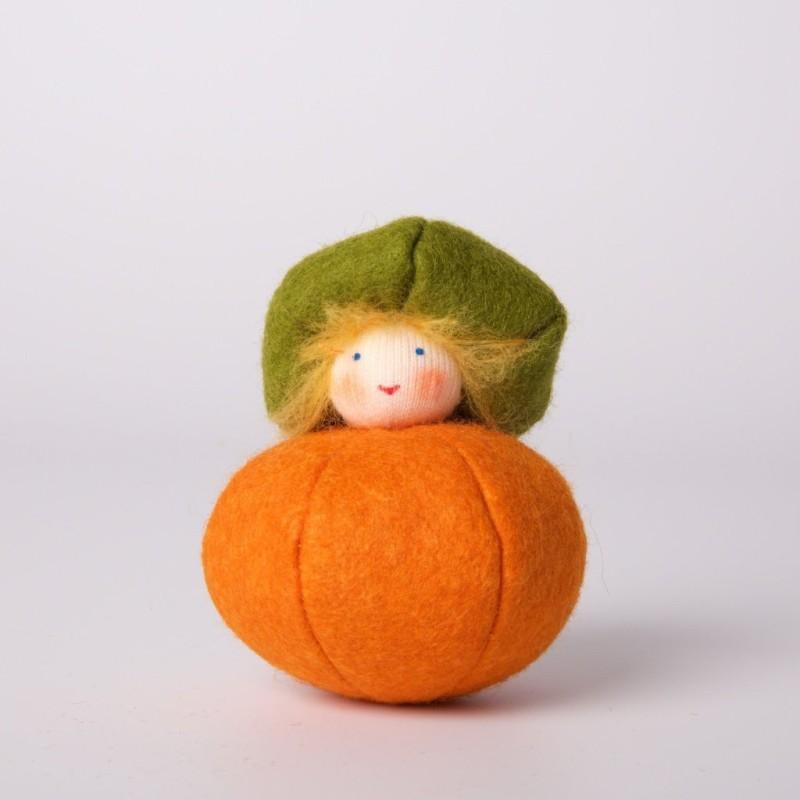 Ambrosius - Gresskar Orange