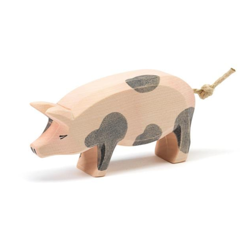 Ostheimer - Prikkete gris
