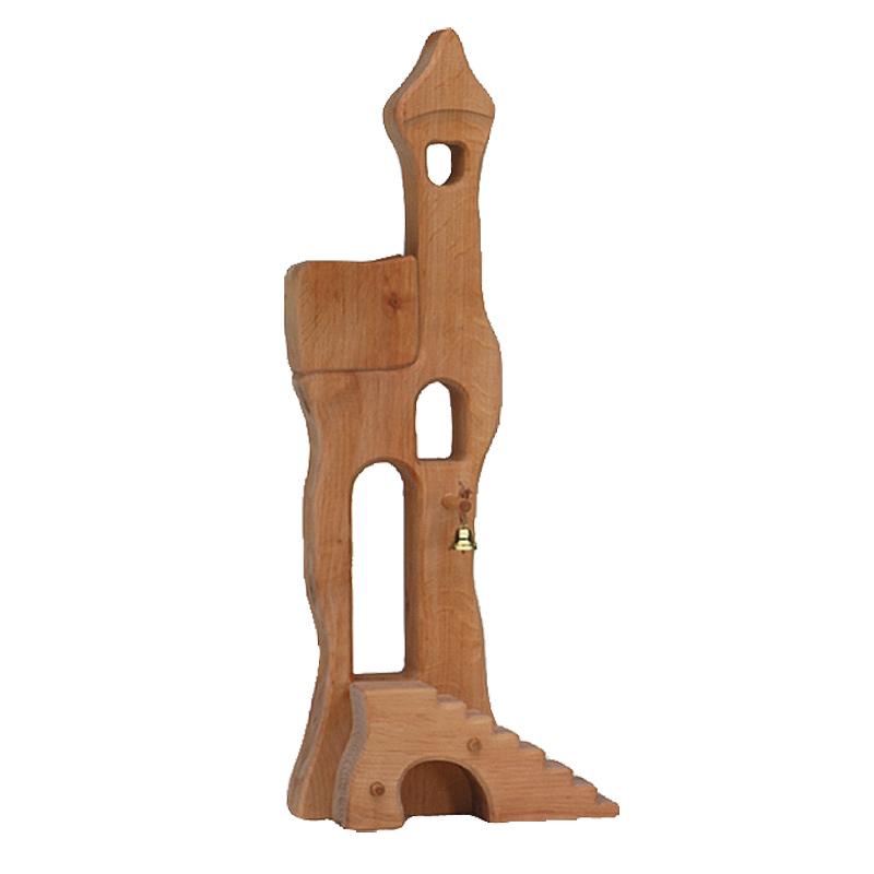 Ostheimer - Tårn med trapper