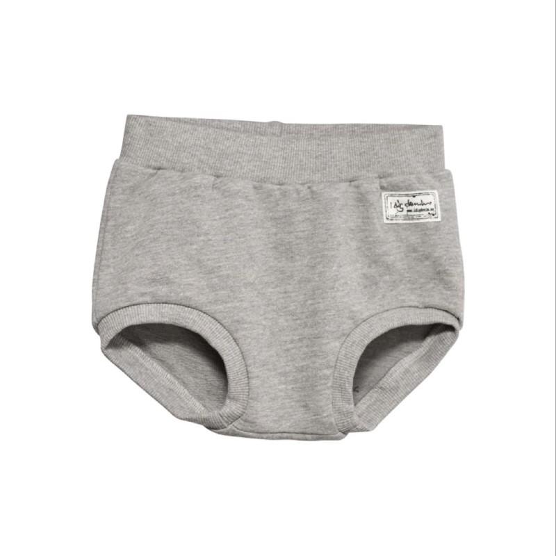 I Dig Denim - Shorts Korta Grey