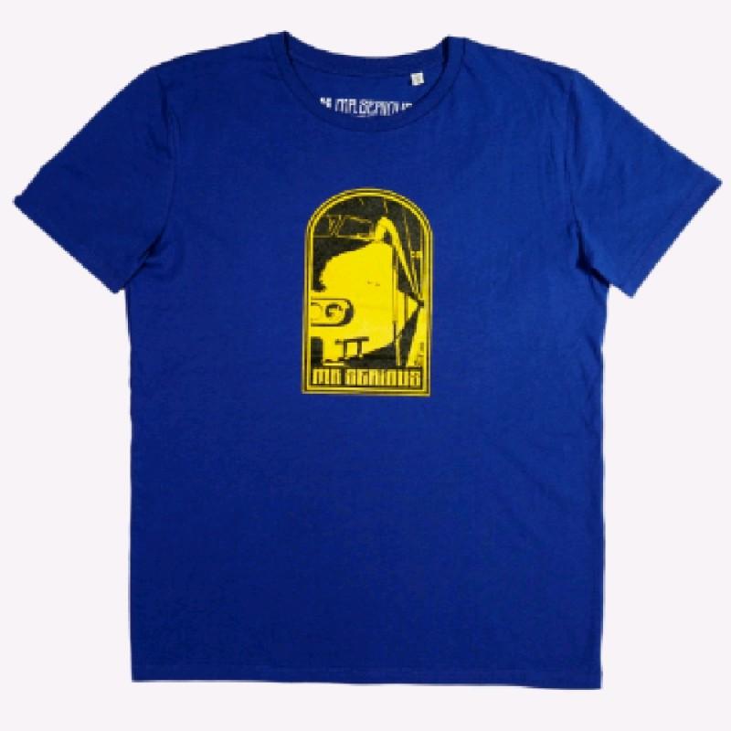 Doggy train 501 T-shirt