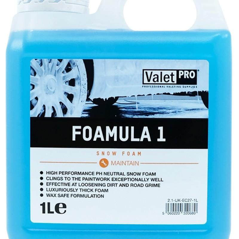 1L Foamula 1