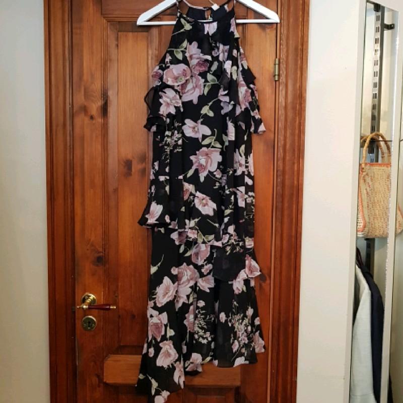 YAS kjole str. m