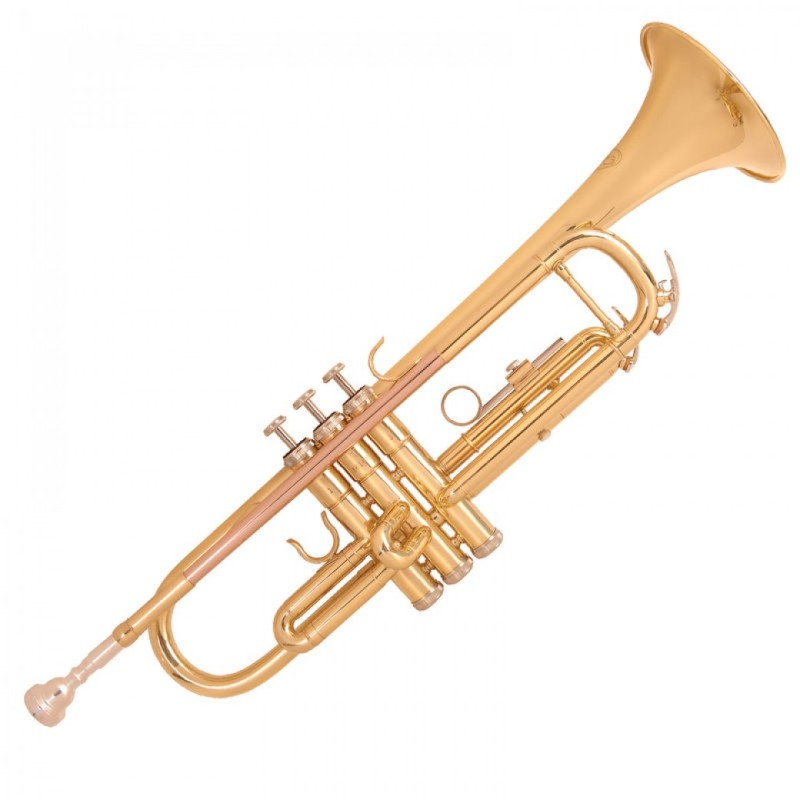 Odyssey Debut B flat trumpet outfit
