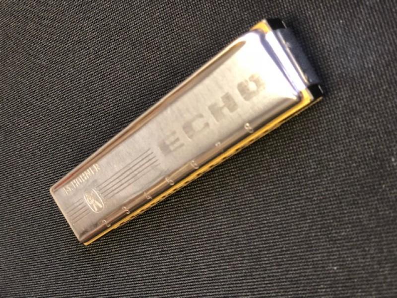HOHNER ECHO 28 C harmonica