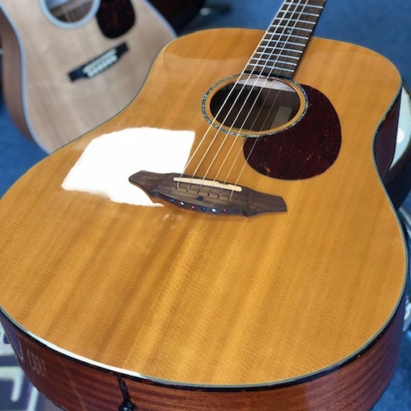 Breedlove AD-20/SM Acoustic Guitar (Second Hand)