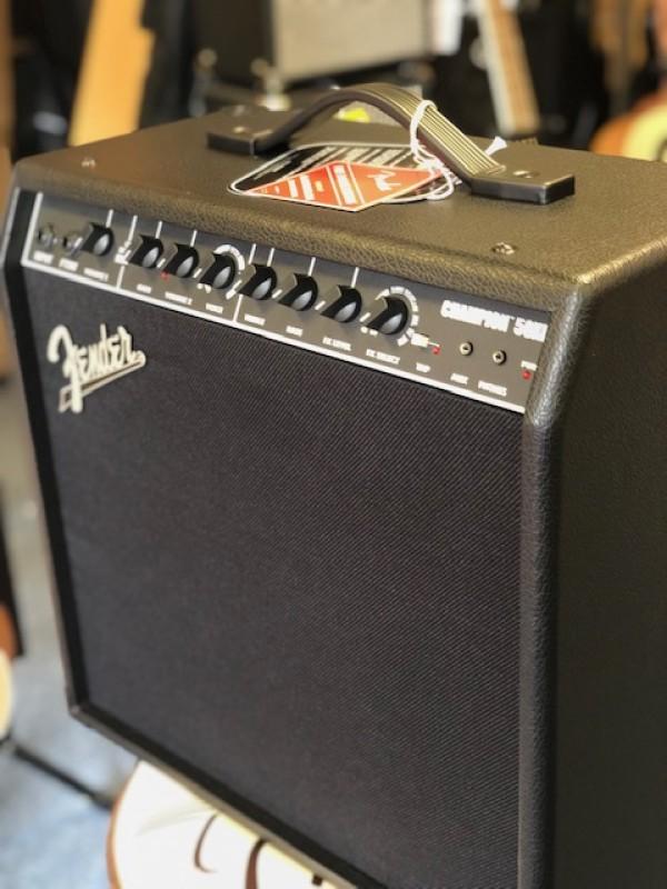 Fender Ltd Edition Champ 50XL amp