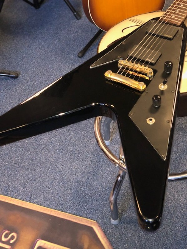 Epiphone Flying V (Second Hand)