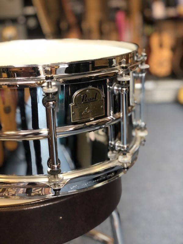 Ian Paice Signature Snare Drum (Second Hand)