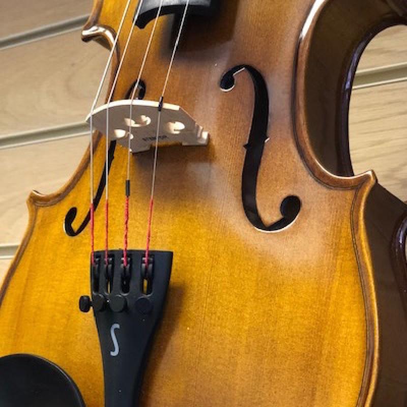 Stentor Graduate 4/4 Violin Outfit 1542A