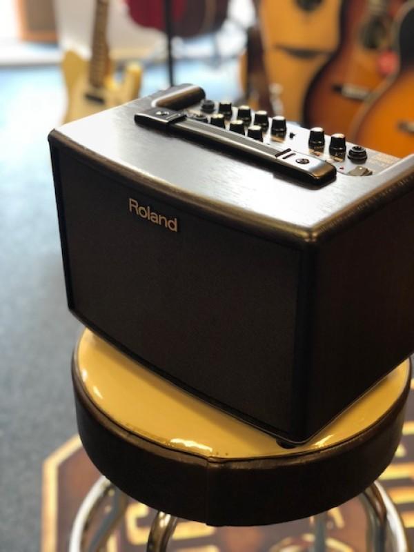 Roland AC-33RW Acoustic Chorus Amp