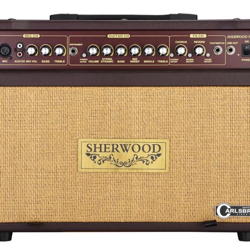 Carlsbro Sherwood 30 30w Acoustic Amp