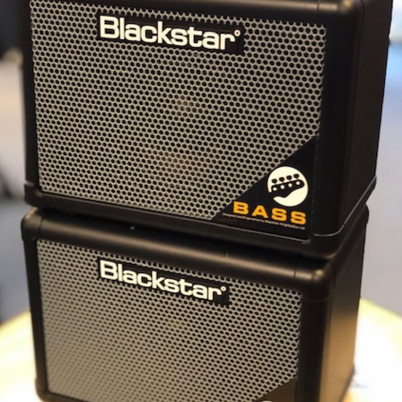 Blackstar FLY Bass Pack Black