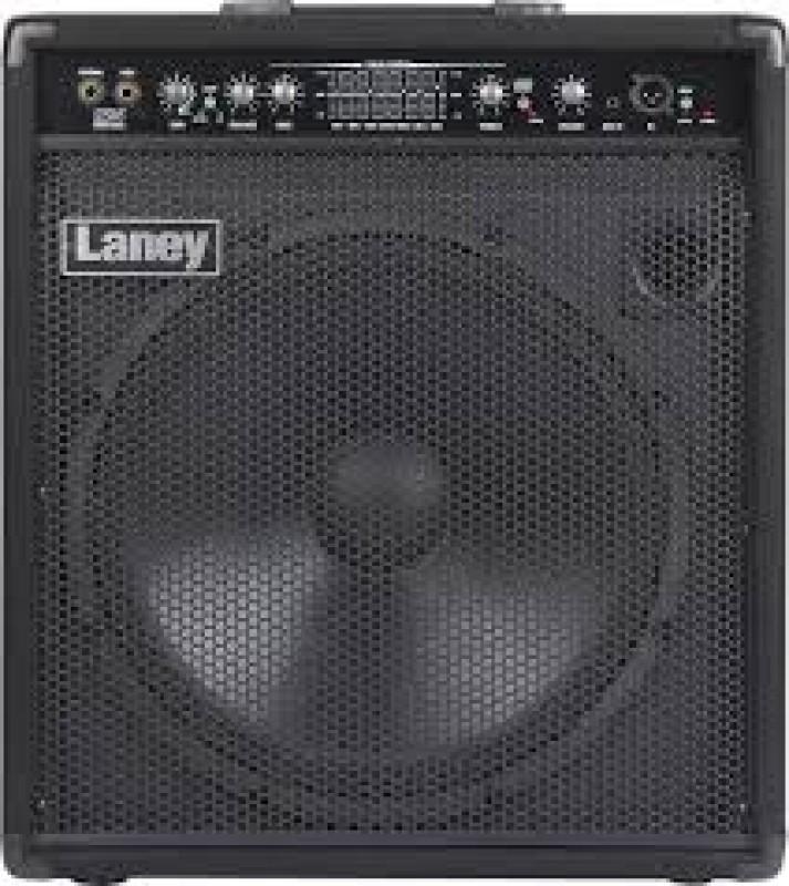 Laney RB4 165W Bass Amp