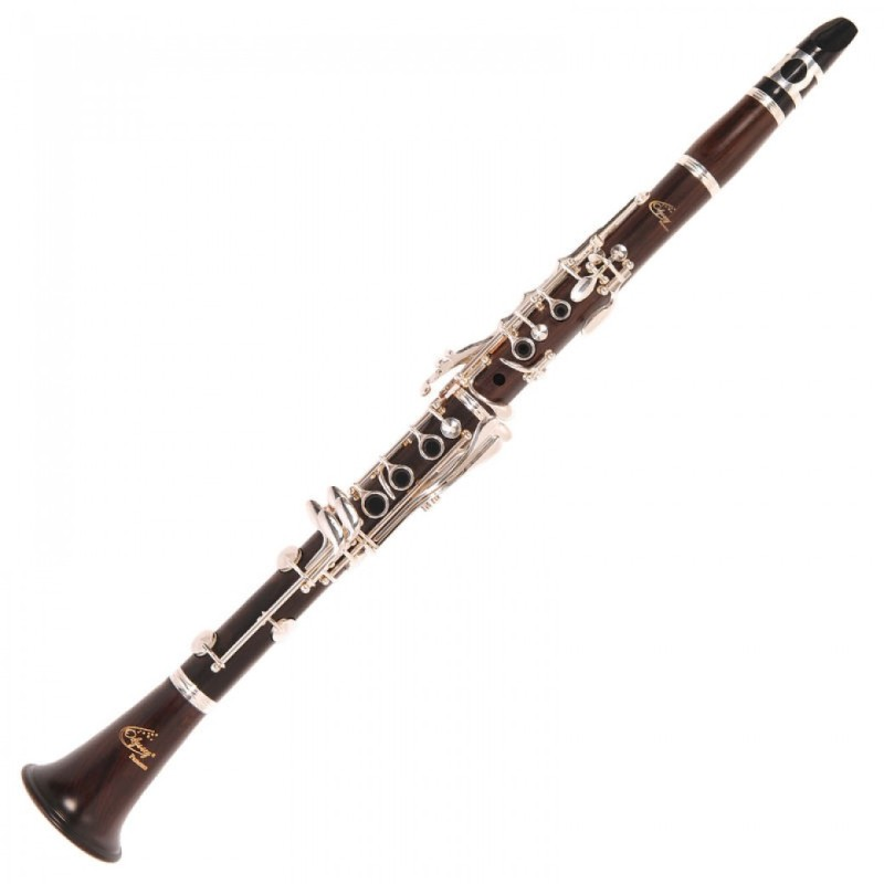 Odyssey Premiere B flat clarinet outfit