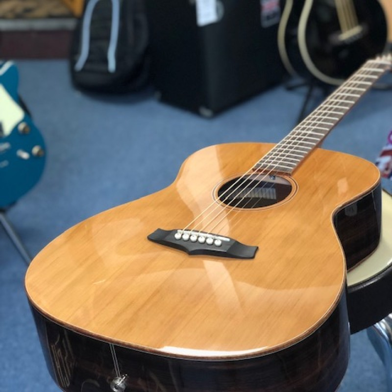Tanglewood TWJFE Java Folk Electro Acoustic