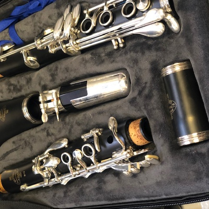 Buffet B12 Clarinet (Second Hand)