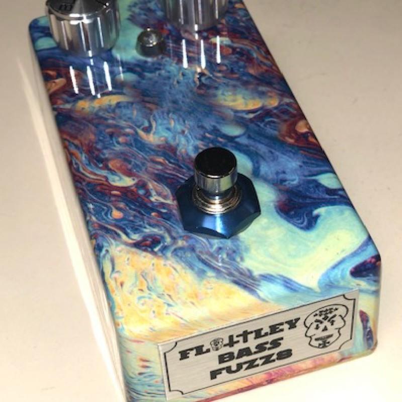 Flattley Bass Fuzz8
