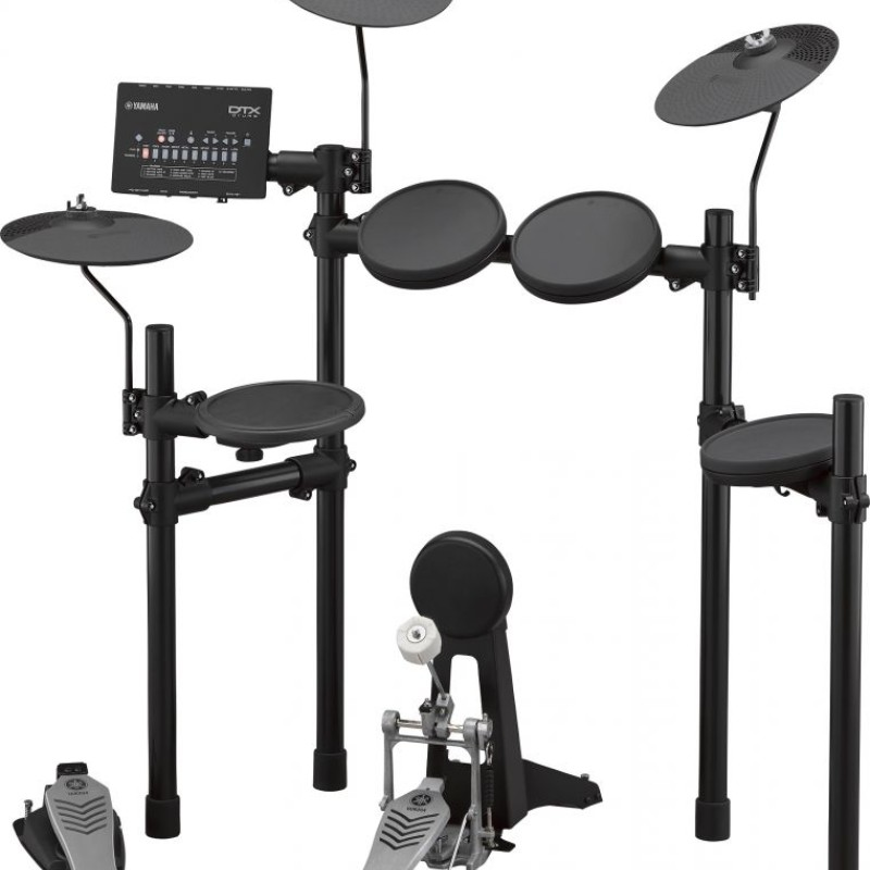 Yamaha DTX-452K Electric Drum Kit