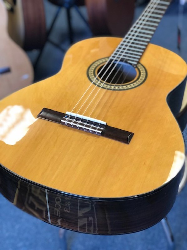 Admira A5 Handcrafted Classical Guitar