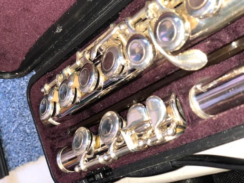 Yamaha 211S flute (second hand)