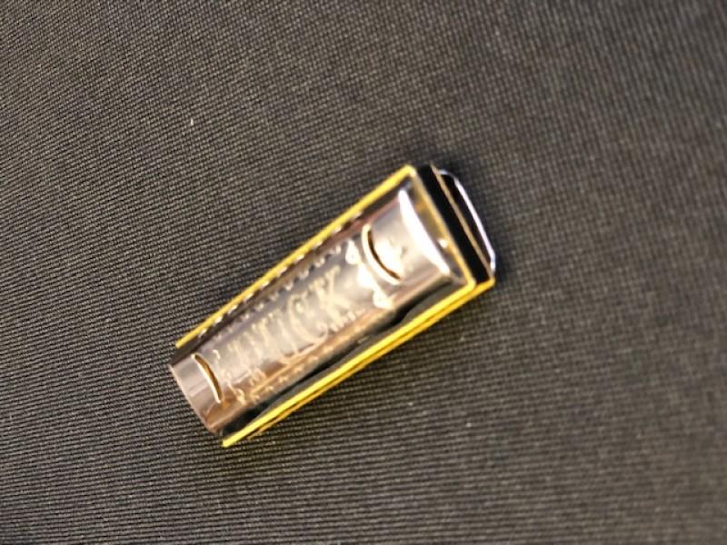 HOHNER PUCK C harmonica