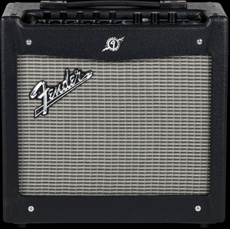 FENDER MUSTANG 1 (V2) 230V amp