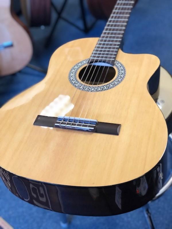 Admira Sara-EC Electro Classical Guitar