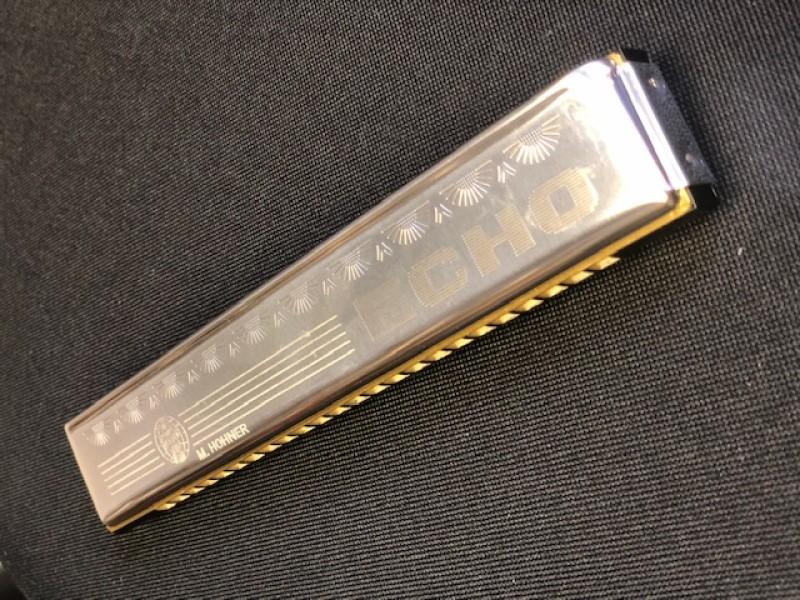 HOHNER ECHO 48 2509 C harmonica