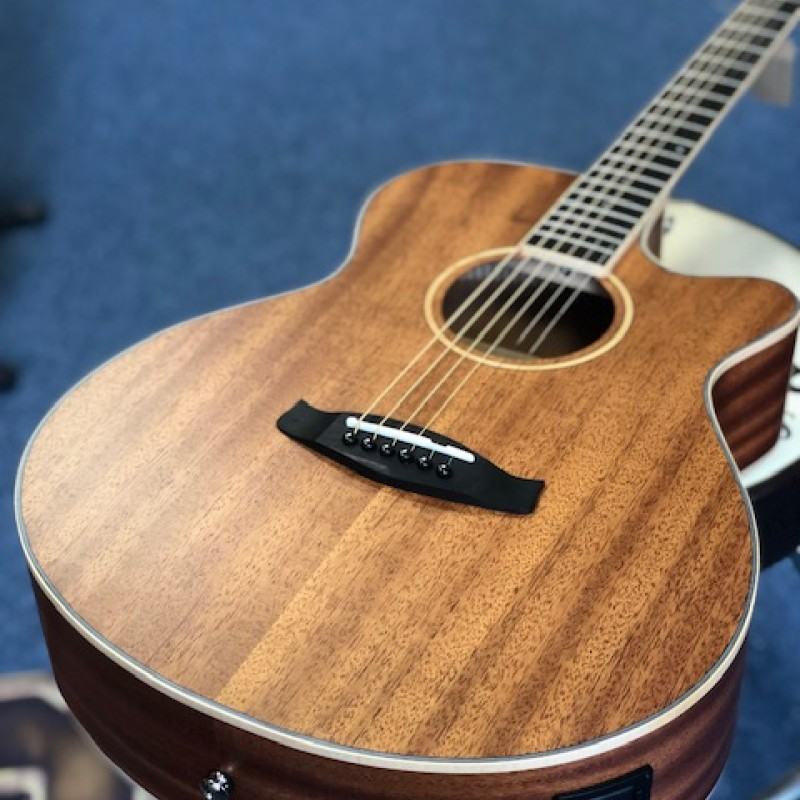 Tanglewood TWU SFCE Union Series Electro Acoustic