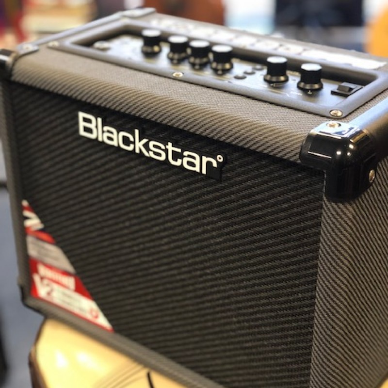 Blackstar ID:CORE 10 V2 Tweed