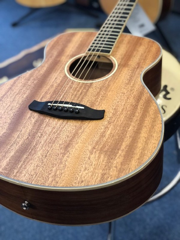 Tanglewood Union Series TW U F