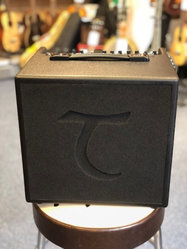 Tanglewood T6 60w Acoustic Amp w/ Padded Bag