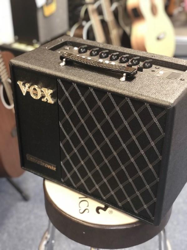 Vox Valvetronix VT-20X 20w Modeling Amp