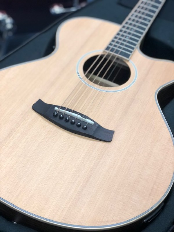 Tanglewood Discovery DBT SFCE OV Package