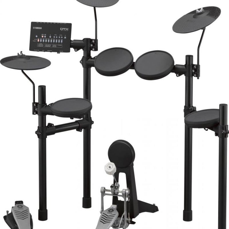 Yamaha DTX-432K Electric Drum Kit