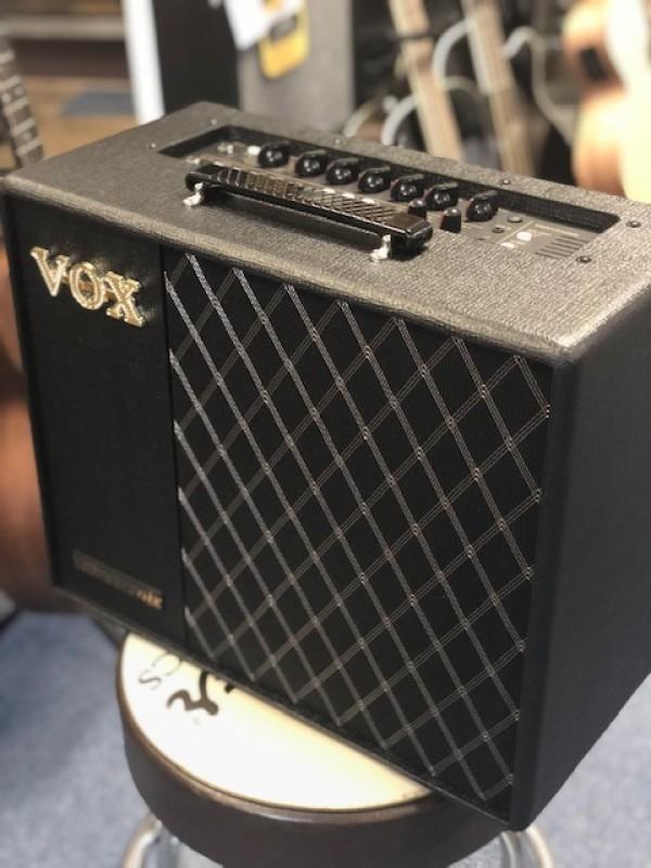 Vox Valvetronix VT-40X 40w Modeling Amp