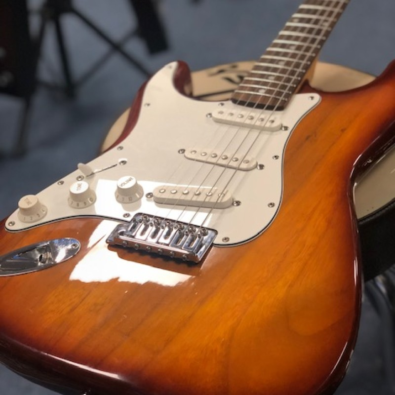 Tanglewood Nevada Left Handed Electric Guitar (Second Hand)