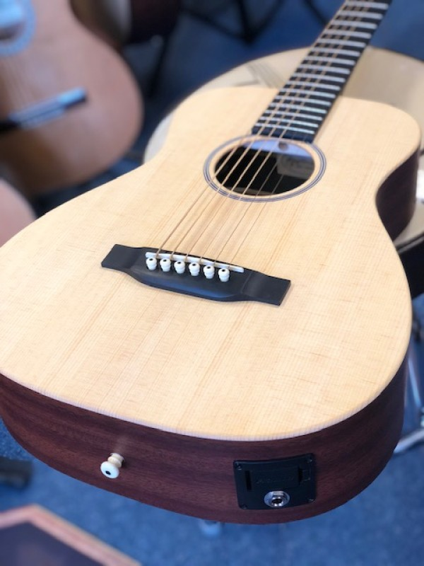 Martin LX1E X Series 'Little Martin' Electro Acoustic