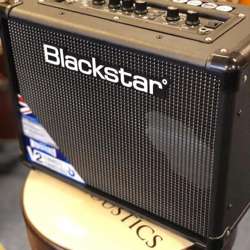Blackstar ID:CORE 20 V2 Black