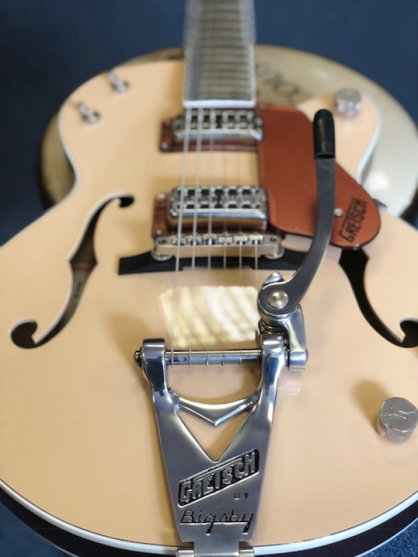 GRETSCH G 6112TCB-JR CENTRE BLOCK JT14072704