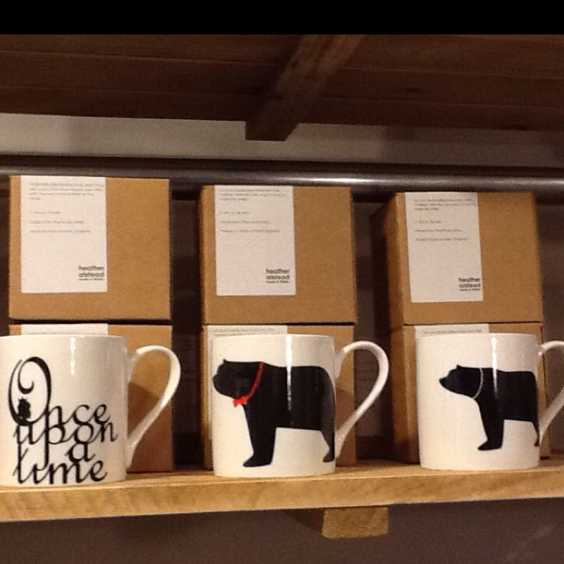 Mugs Heather Alsted